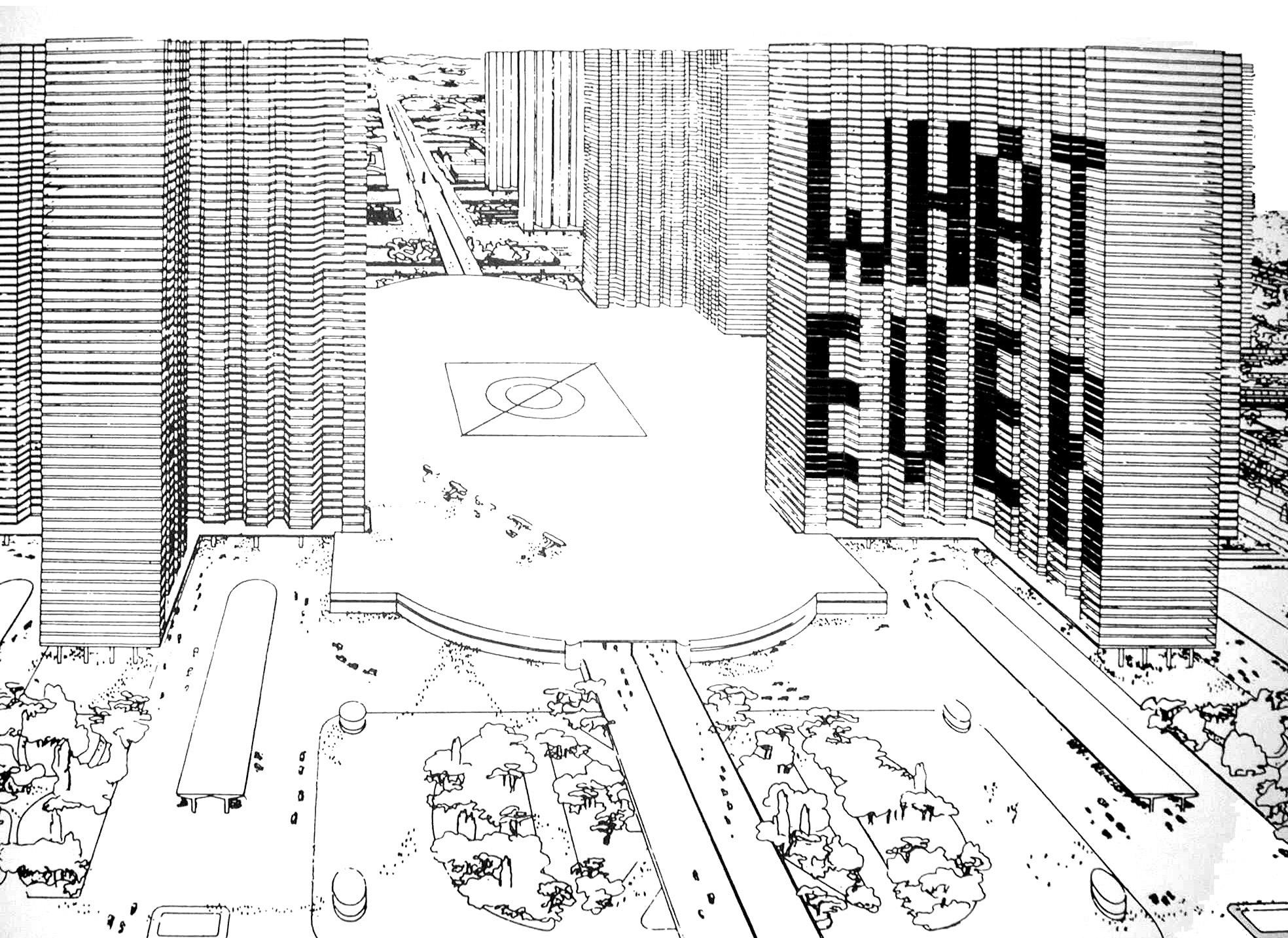 Radiant City Plan Blab...