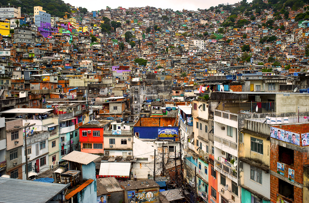 WHAT_architecture favela