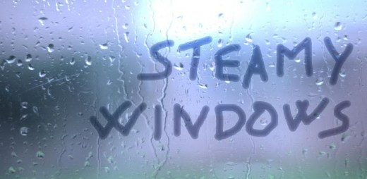 Image result for steamy windows