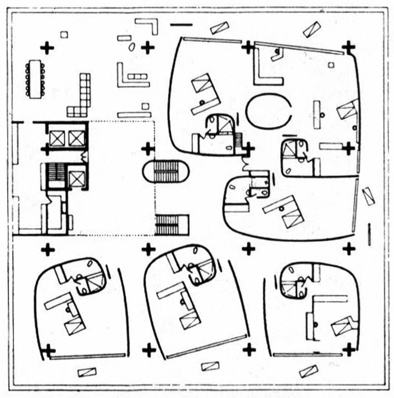 le corbusier 5 points of architecture pdf