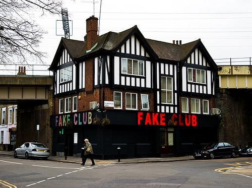 Fake-Club
